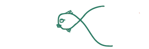 The Long Dock Logo