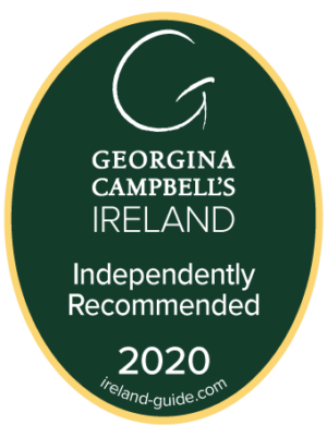 Georgia Campbell recommendation