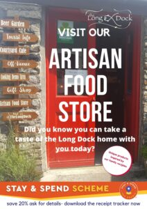 Visit our artisan store